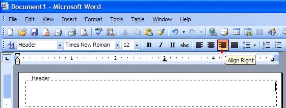 word2003-header2