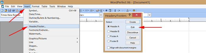 wordperfect-mlaheaders2