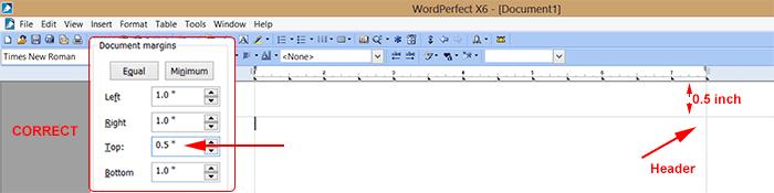 wordperfect-mlaheaders